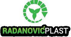 Radanovic Plast logo